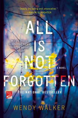 Image for All Is Not Forgotten: A Novel