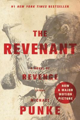 Image for The Revenant: A Novel of Revenge