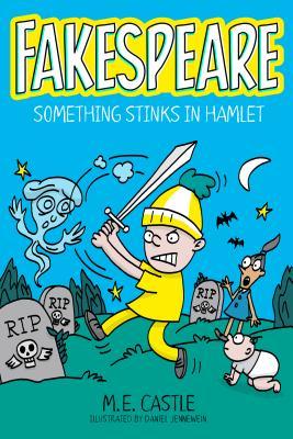 Image for Fakespeare: Something Stinks in Hamlet