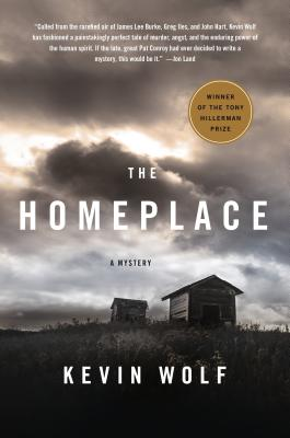 Image for The Homeplace: A Mystery