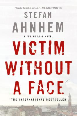 Image for Victim Without a Face: A Fabian Risk Novel (Fabian Risk Series)