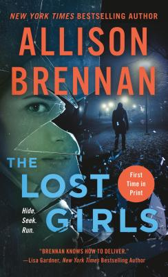 Image for The Lost Girls (Lucy Kincaid Novels)