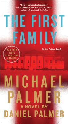 Image for The First Family: A Novel