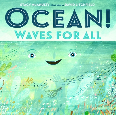 Image for OCEAN! WAVES FOR ALL