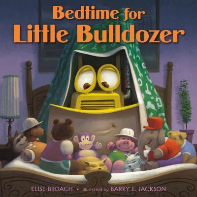 Image for Bedtime for Little Bulldozer