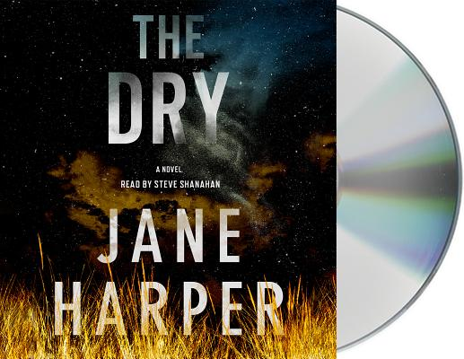 Image for DRY, THE (AUDIO)