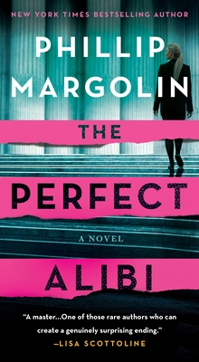 Image for Perfect Alibi