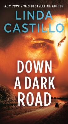 Image for Down a Dark Road: A Kate Burkholder Novel