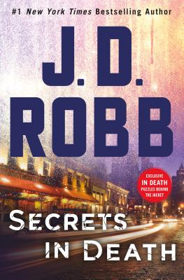 Image for Secrets in Death: An Eve Dallas Novel (In Death, Book 45)