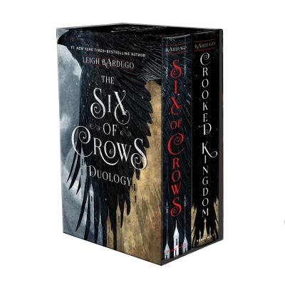 Image for The Six of Crows Duology Boxed Set: Six of Crows; Crooked Kingdom **SIGNED 2X + Photo**