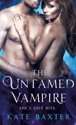 Image for The Untamed Vampire (Last True Vampire series)