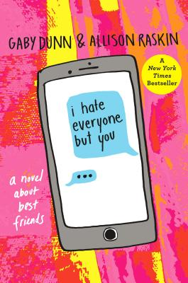Image for I Hate Everyone But You ...