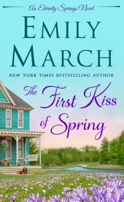 Image for The First Kiss Of Spring