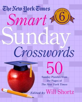 Image for New York Times Smart Sunday Crosswords