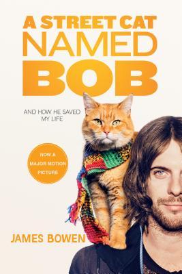 Image for Street Cat Named Bob