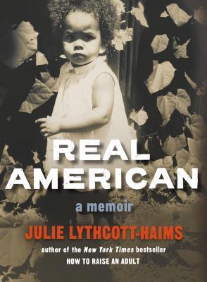 Image for Real American: A Memoir
