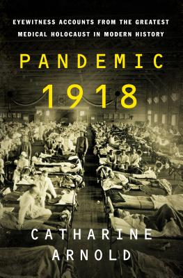 Image for Pandemic 1918: Eyewitness Accounts from the Greatest Medical Holocaust in Modern History
