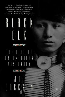 Image for Black Elk : The Life of an American Visionary