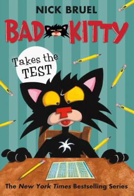 Image for Bad Kitty Takes the Test