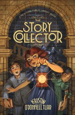 Image for STORY COLLECTOR