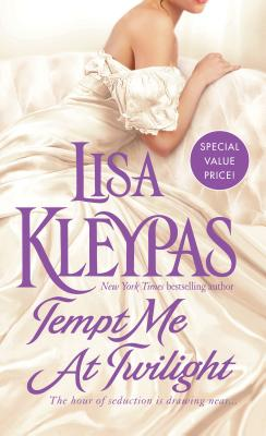 Image for Tempt Me At Twilight (Bk 3 The Hathaways)