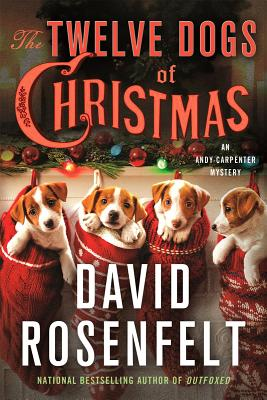 Image for Twelve Dogs Of Christmas, The
