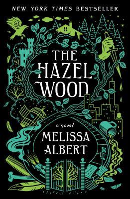 Image for The Hazel Wood: A Novel