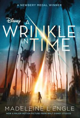 Image for A Wrinkle in Time Movie Tie-In Edition (A Wrinkle in Time Quintet)