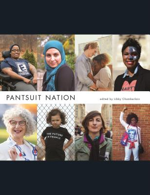 Image for Pantsuit Nation