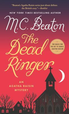 Image for The Dead Ringer: An Agatha Raisin Mystery (Agatha Raisin Mysteries)