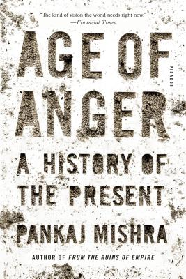 Image for Age of Anger