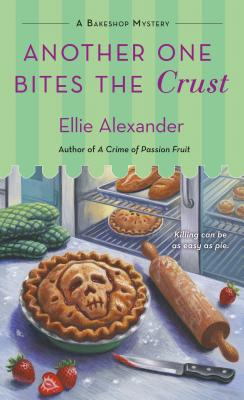 Image for Another One Bites the Crust: A Bakeshop Mystery