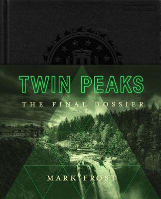 Image for Twin Peaks: The Final Dossier