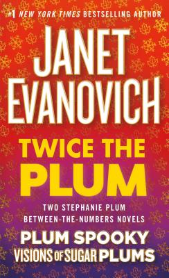 Image for Twice the Plum: Two Stephanie Plum Between the Numbers Novels (Plum Spooky, Visions of Sugar Plums) (A Between the Numbers Novel)