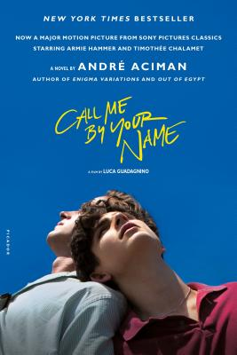Image for Call Me by Your Name: A Novel