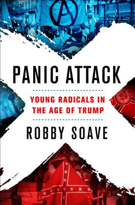 Image for Panic Attack: Young Radicals in the Age of Trump