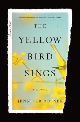 Image for YELLOW BIRD SINGS