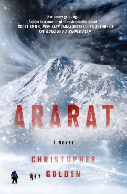 Image for Ararat: A Novel