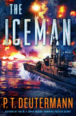 Image for The Iceman: A Novel