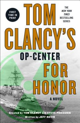 Image for Tom Clancy's Op-Center: For Honor