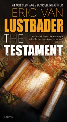 Image for The Testament: A Novel (The Testament Series)