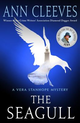 Image for SEAGULL, THE VERA STANHOPE