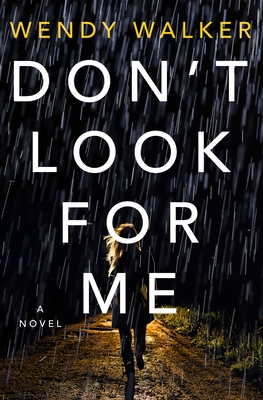 Image for DON'T LOOK FOR ME