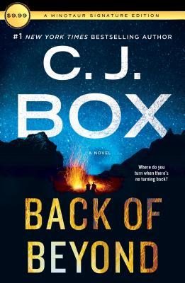 Image for Back of Beyond: A Novel (Highway Quartet)