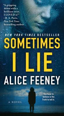 Image for Sometimes I Lie