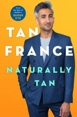 Image for NATURALLY TAN: A MEMOIR