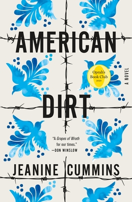 Image for AMERICAN DIRT
