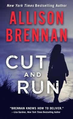 Image for Cut and Run (Lucy Kincaid Novels (16))