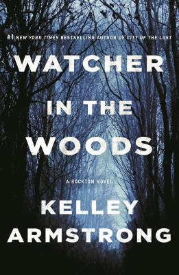 Image for Watcher in the Woods (Casey Duncan Novels)