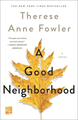 Image for GOOD NEIGHBORHOOD